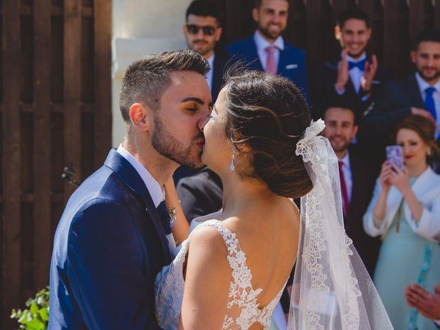 La boda de Saúl y Fátima en El Campello, Alicante 44