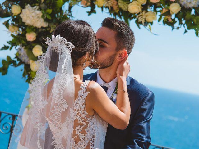 La boda de Saúl y Fátima en El Campello, Alicante 47