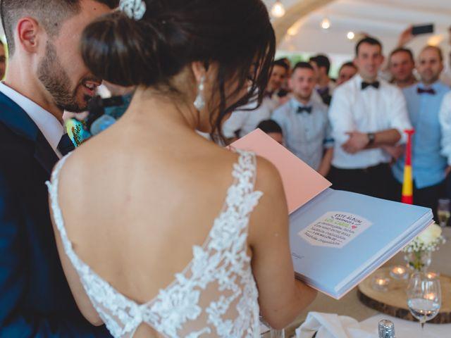 La boda de Saúl y Fátima en El Campello, Alicante 101