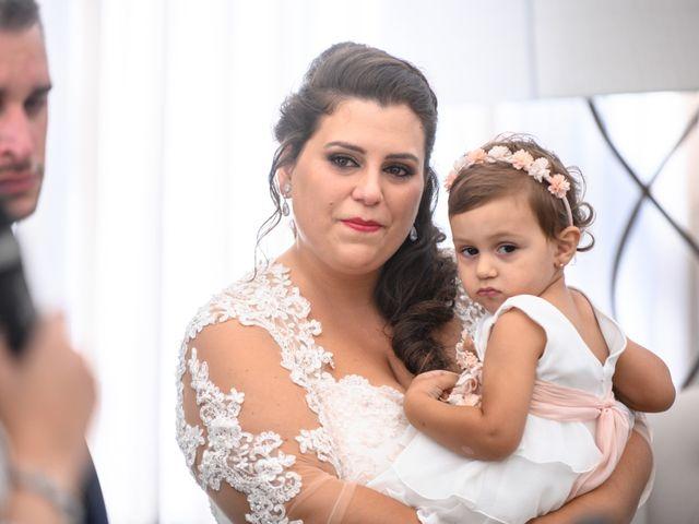 La boda de Aris y Ainhoa en Berrioplano, Navarra 6