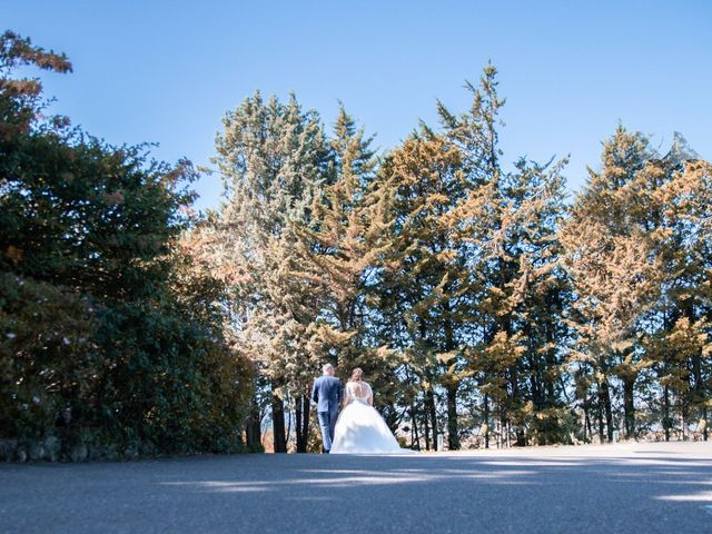La boda de Aris y Ainhoa en Berrioplano, Navarra 9