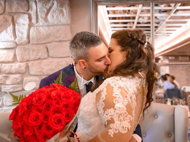 La boda de Aris y Ainhoa en Berrioplano, Navarra 10