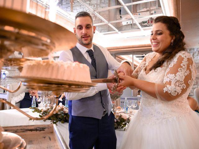 La boda de Aris y Ainhoa en Berrioplano, Navarra 11