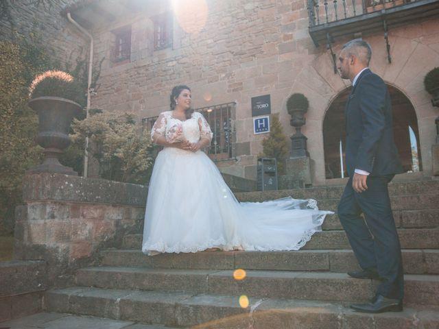 La boda de Aris y Ainhoa en Berrioplano, Navarra 17