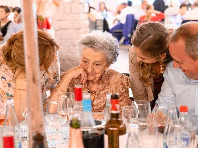La boda de Aris y Ainhoa en Berrioplano, Navarra 18