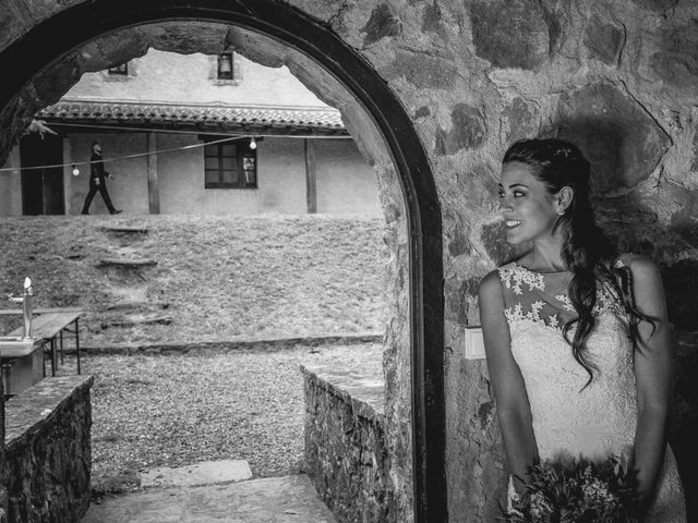 La boda de Ruben y Vanessa en Pujarnol, Girona 12