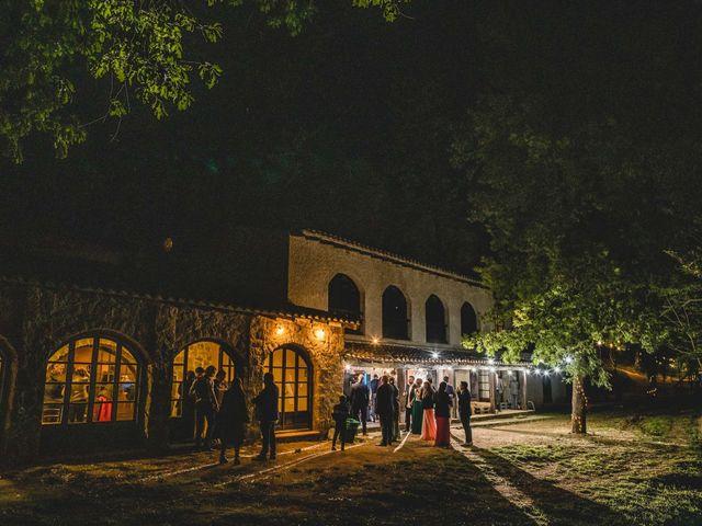 La boda de Ruben y Vanessa en Pujarnol, Girona 24
