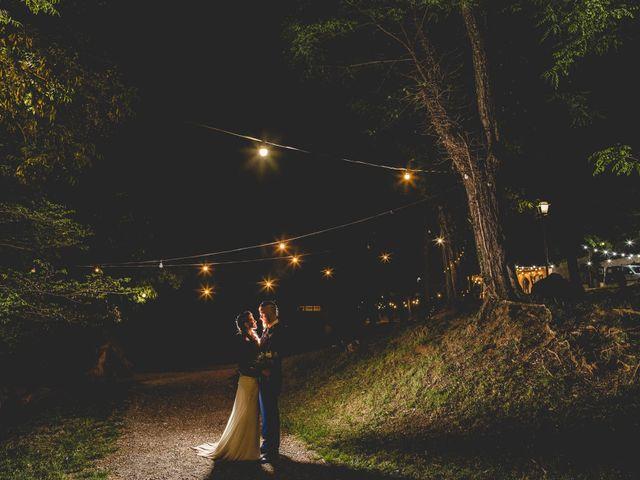 La boda de Vanessa y Ruben