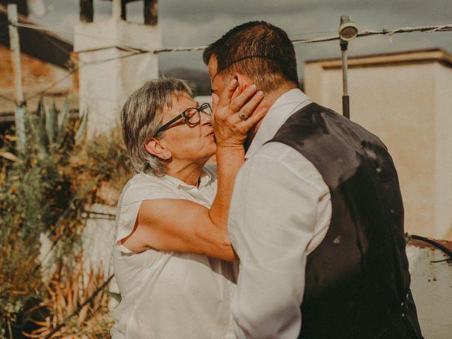 La boda de Oriol y Eva en Riudoms, Tarragona 10