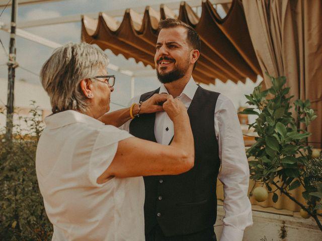 La boda de Oriol y Eva en Riudoms, Tarragona 12