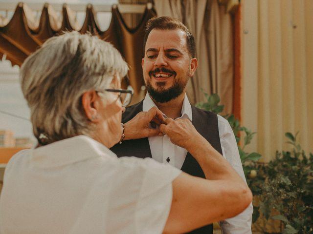 La boda de Oriol y Eva en Riudoms, Tarragona 13