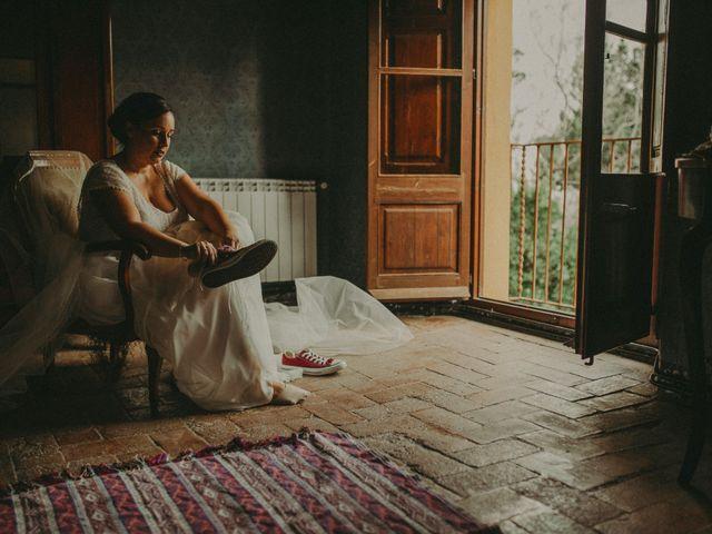 La boda de Oriol y Eva en Riudoms, Tarragona 31