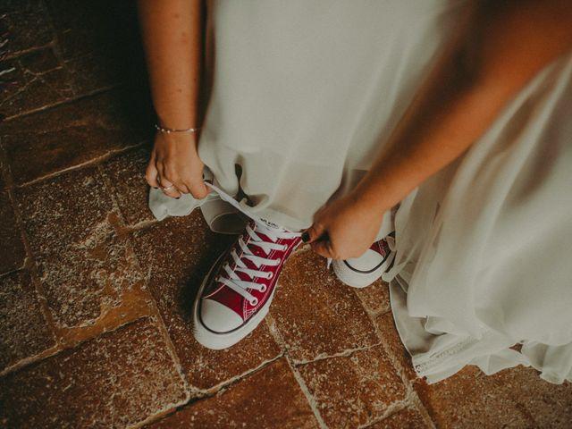 La boda de Oriol y Eva en Riudoms, Tarragona 33