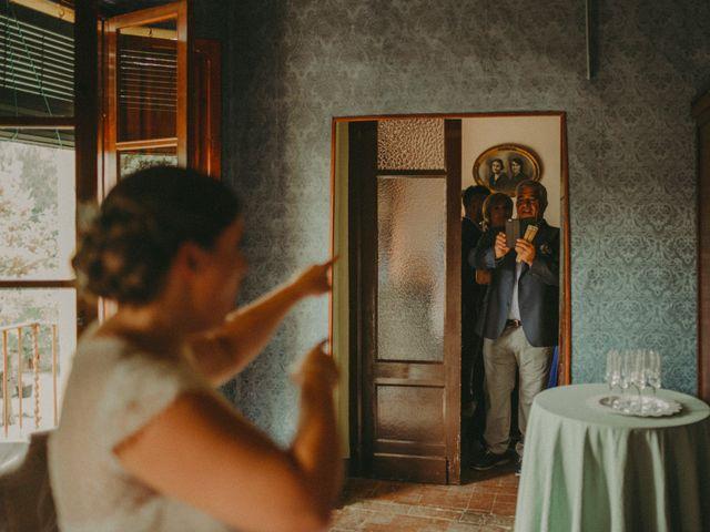 La boda de Oriol y Eva en Riudoms, Tarragona 45