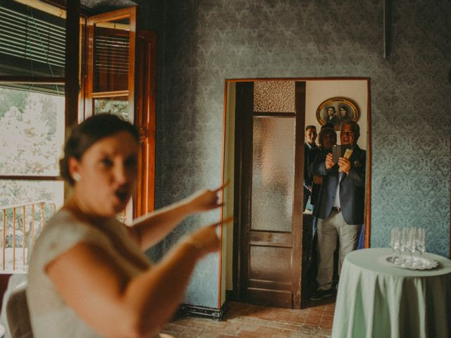 La boda de Oriol y Eva en Riudoms, Tarragona 46