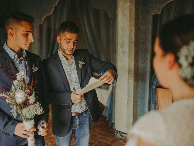 La boda de Oriol y Eva en Riudoms, Tarragona 51