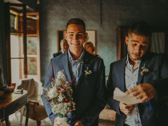 La boda de Oriol y Eva en Riudoms, Tarragona 52