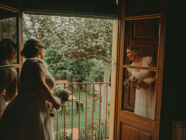 La boda de Oriol y Eva en Riudoms, Tarragona 56