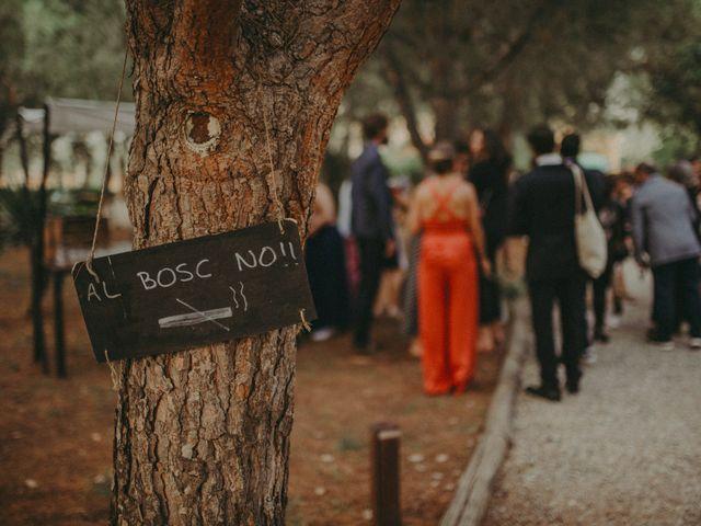 La boda de Oriol y Eva en Riudoms, Tarragona 58