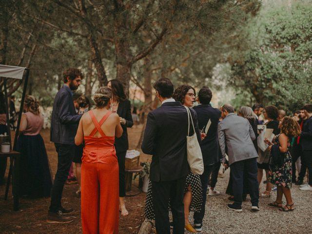 La boda de Oriol y Eva en Riudoms, Tarragona 59