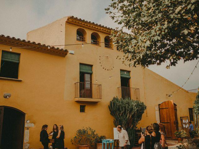 La boda de Oriol y Eva en Riudoms, Tarragona 63