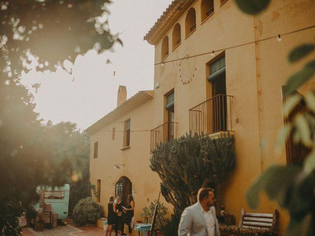 La boda de Oriol y Eva en Riudoms, Tarragona 64