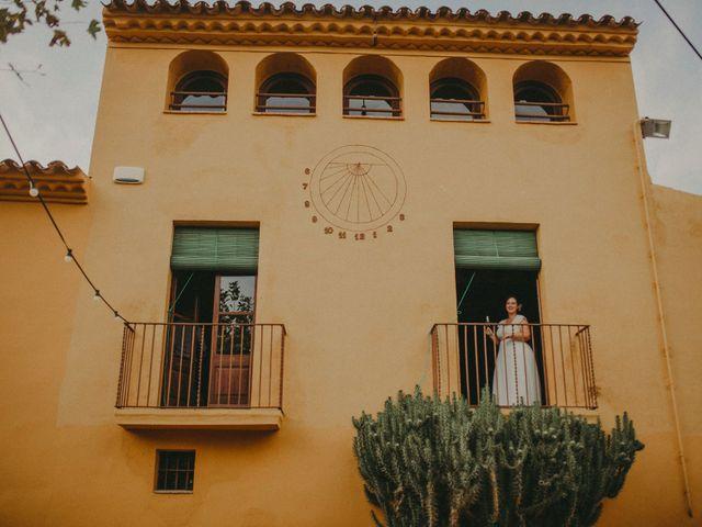 La boda de Oriol y Eva en Riudoms, Tarragona 66