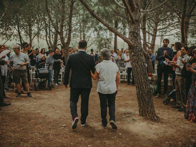 La boda de Oriol y Eva en Riudoms, Tarragona 75