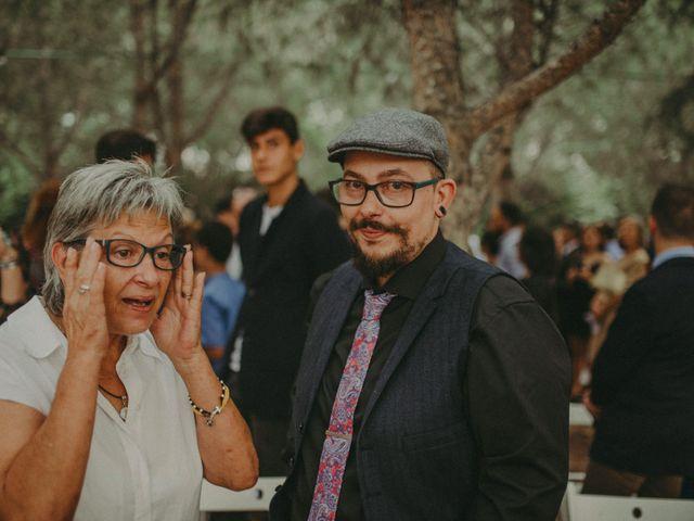 La boda de Oriol y Eva en Riudoms, Tarragona 78