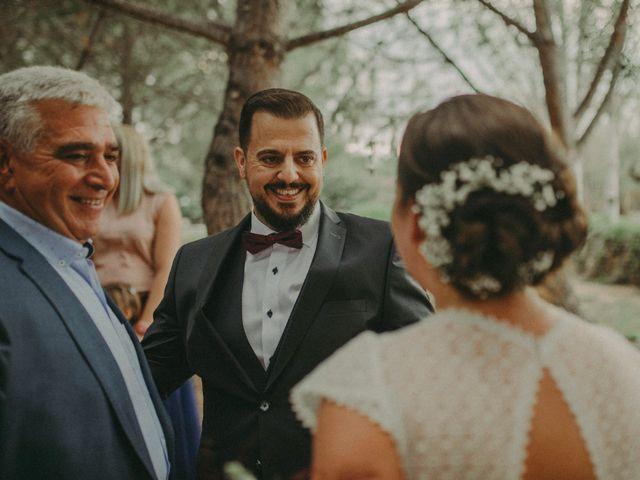 La boda de Oriol y Eva en Riudoms, Tarragona 88