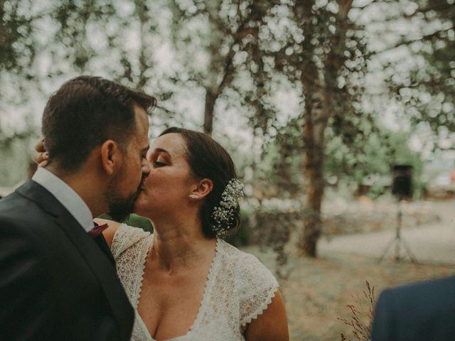 La boda de Oriol y Eva en Riudoms, Tarragona 89