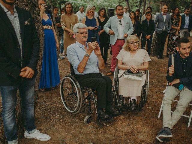 La boda de Oriol y Eva en Riudoms, Tarragona 104