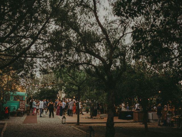La boda de Oriol y Eva en Riudoms, Tarragona 145