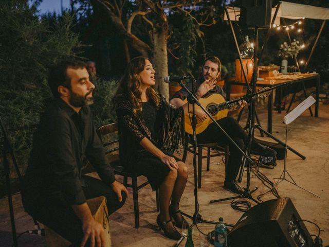 La boda de Oriol y Eva en Riudoms, Tarragona 156
