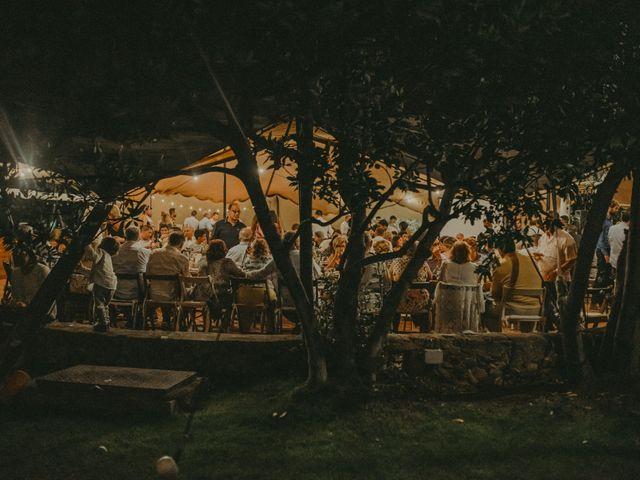 La boda de Oriol y Eva en Riudoms, Tarragona 189