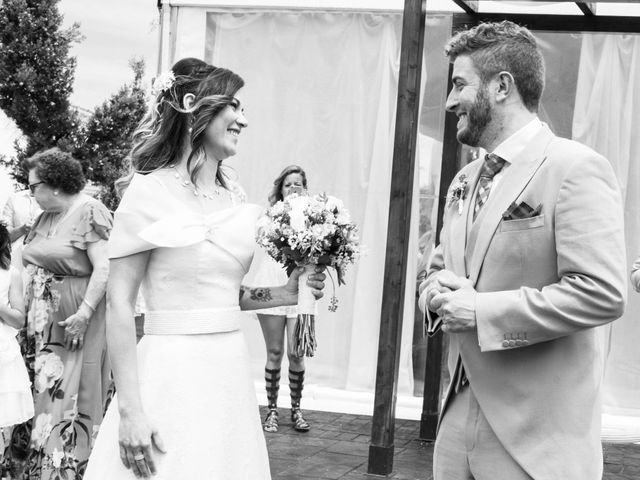 La boda de Ángel y Elena en Alcalà De Xivert, Castellón 20