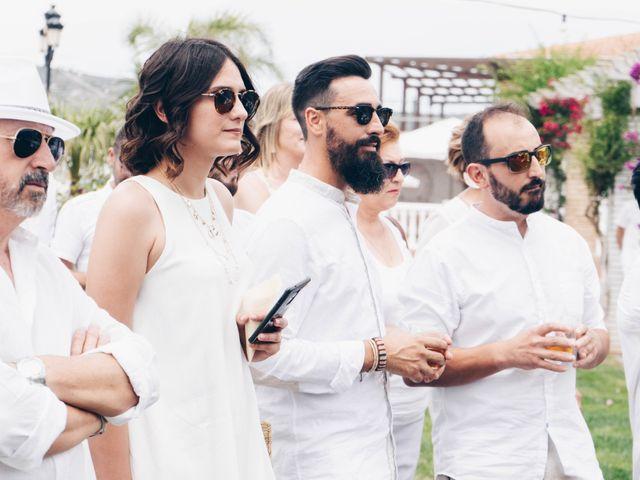 La boda de Ángel y Elena en Alcalà De Xivert, Castellón 21
