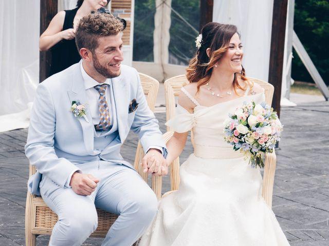 La boda de Ángel y Elena en Alcalà De Xivert, Castellón 22