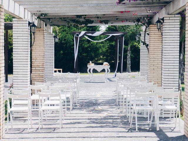 La boda de Ángel y Elena en Alcalà De Xivert, Castellón 25