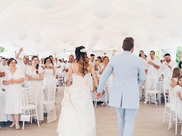 La boda de Ángel y Elena en Alcalà De Xivert, Castellón 30