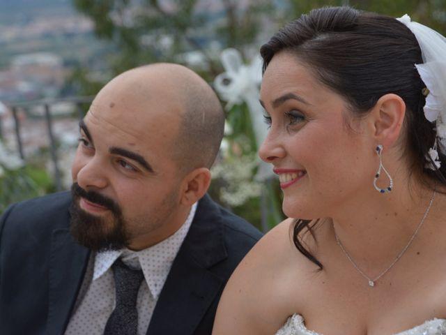 La boda de Sonia y Isaac