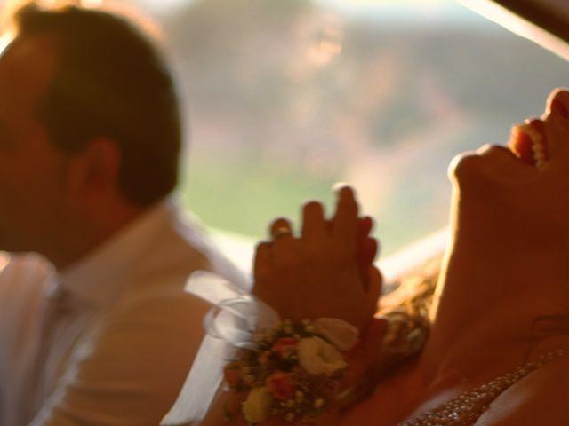 La boda de Patri y Albert en Igualada, Barcelona 7