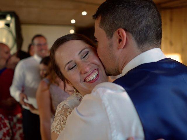 La boda de Patri y Albert en Igualada, Barcelona 13