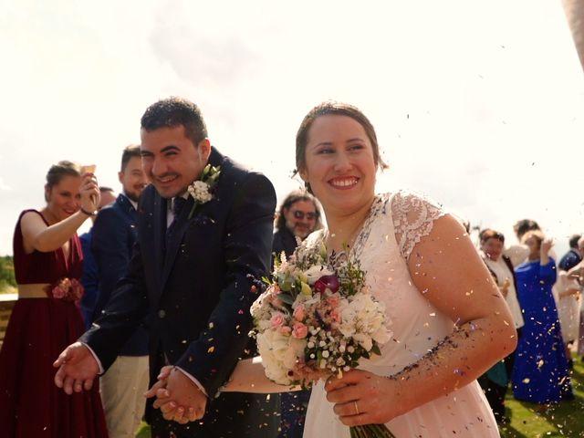 La boda de Patri y Albert en Igualada, Barcelona 14