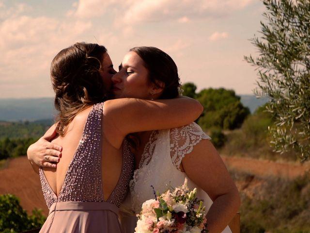 La boda de Patri y Albert en Igualada, Barcelona 18