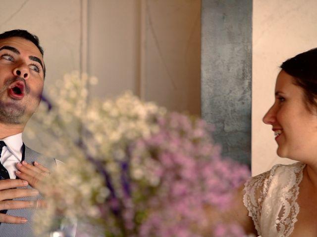 La boda de Patri y Albert en Igualada, Barcelona 23