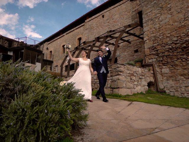 La boda de Patri y Albert en Igualada, Barcelona 26