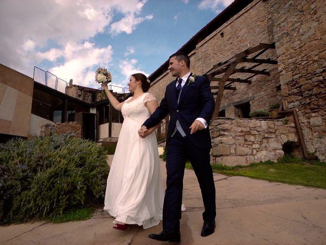 La boda de Patri y Albert en Igualada, Barcelona 28