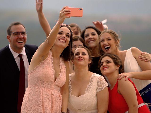 La boda de Patri y Albert en Igualada, Barcelona 29