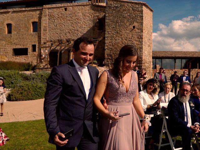 La boda de Patri y Albert en Igualada, Barcelona 42